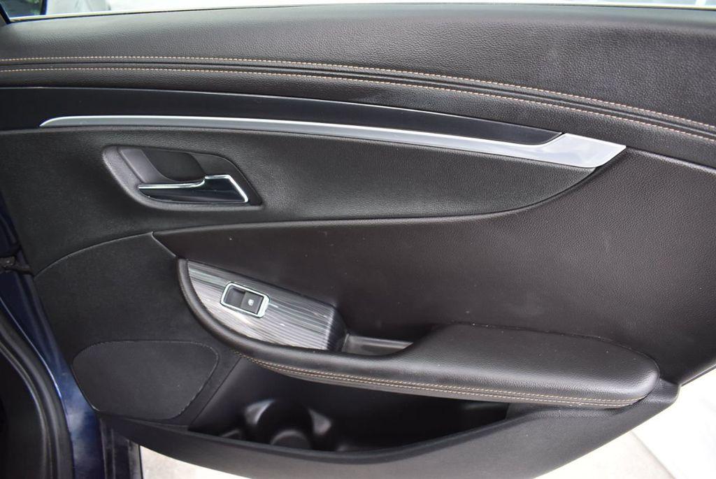 2017 Chevrolet Impala 4dr Sedan LT w/1LT - 18433248 - 17