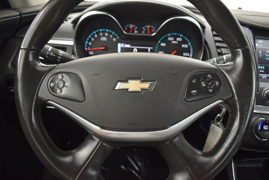 2017 Chevrolet Impala 4dr Sedan LT w/1LT - 18433248 - 21