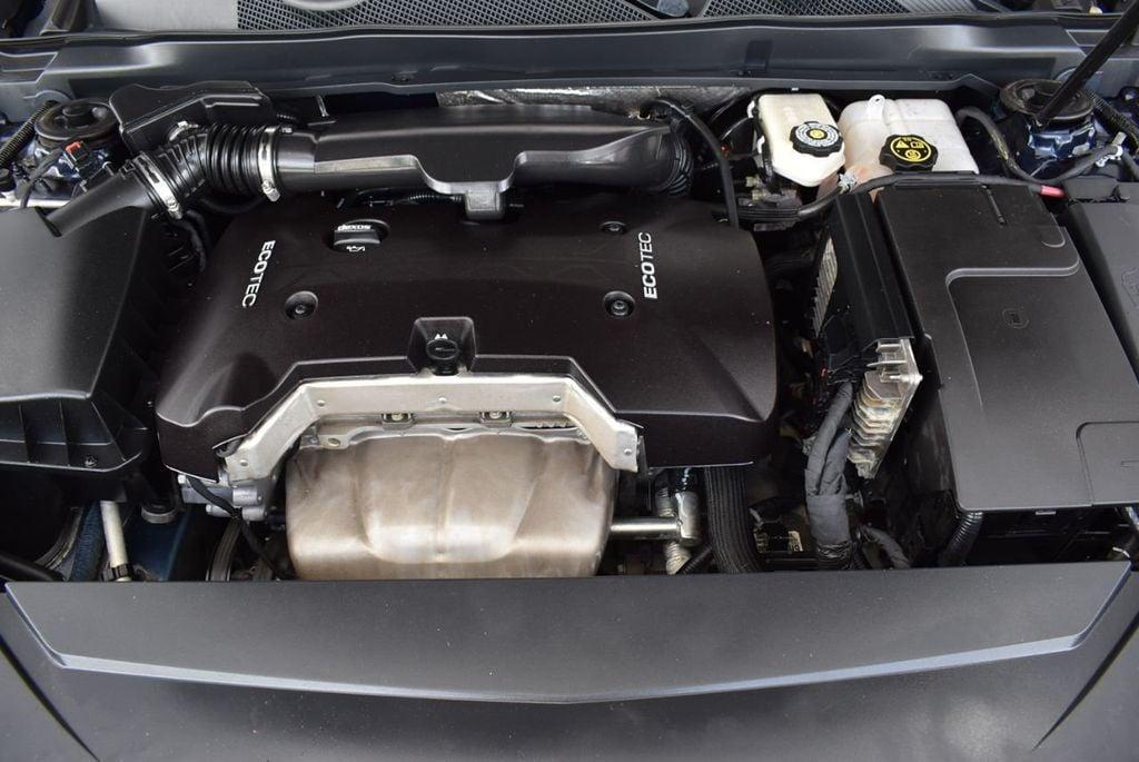 2017 Chevrolet Impala 4dr Sedan LT w/1LT - 18433248 - 26