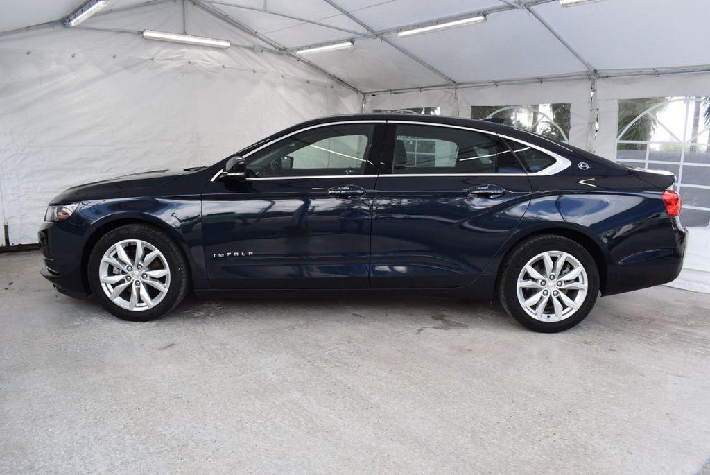 2017 Chevrolet Impala 4dr Sedan LT w/1LT - 18433248 - 4