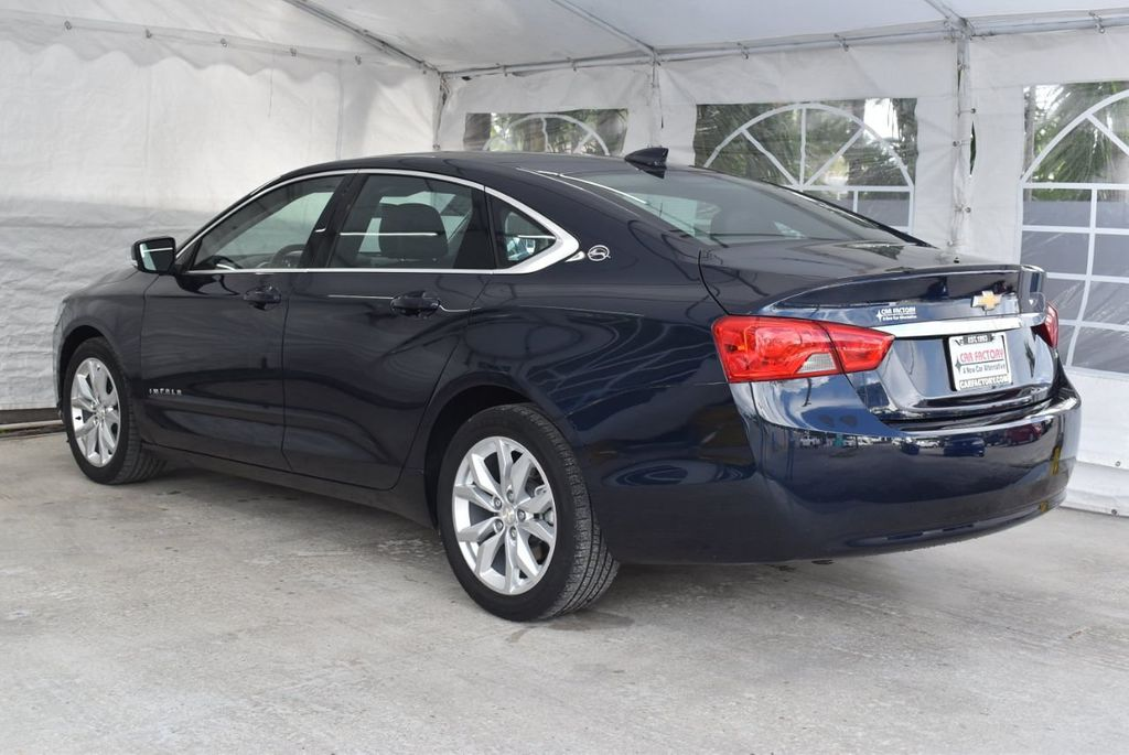 2017 Chevrolet Impala 4dr Sedan LT w/1LT - 18433248 - 5