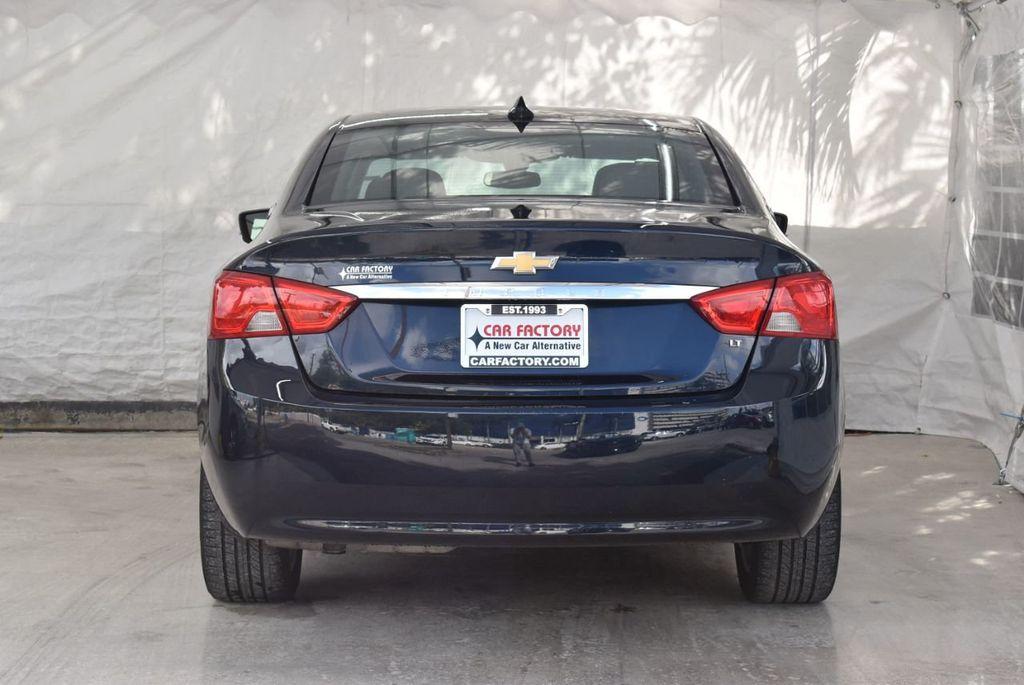 2017 Chevrolet Impala 4dr Sedan LT w/1LT - 18433248 - 7