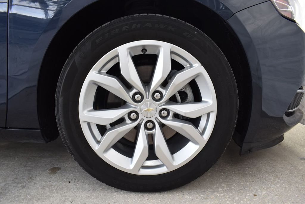 2017 Chevrolet Impala 4dr Sedan LT w/1LT - 18433248 - 8