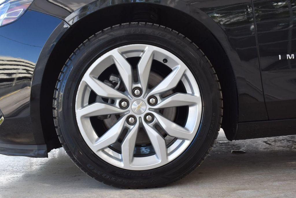 2017 Chevrolet Impala 4dr Sedan LT w/1LT - 18439606 - 11