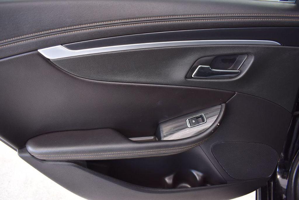 2017 Chevrolet Impala 4dr Sedan LT w/1LT - 18439606 - 13