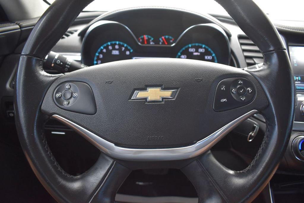 2017 Chevrolet Impala 4dr Sedan LT w/1LT - 18439606 - 17