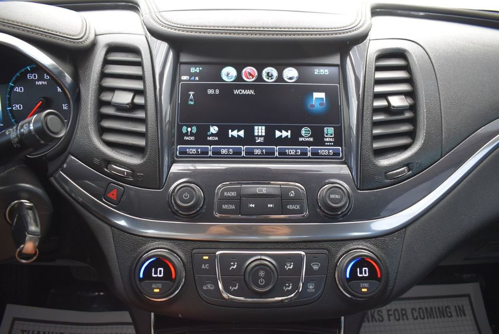 2017 Chevrolet Impala 4dr Sedan LT w/1LT - 18439606 - 20
