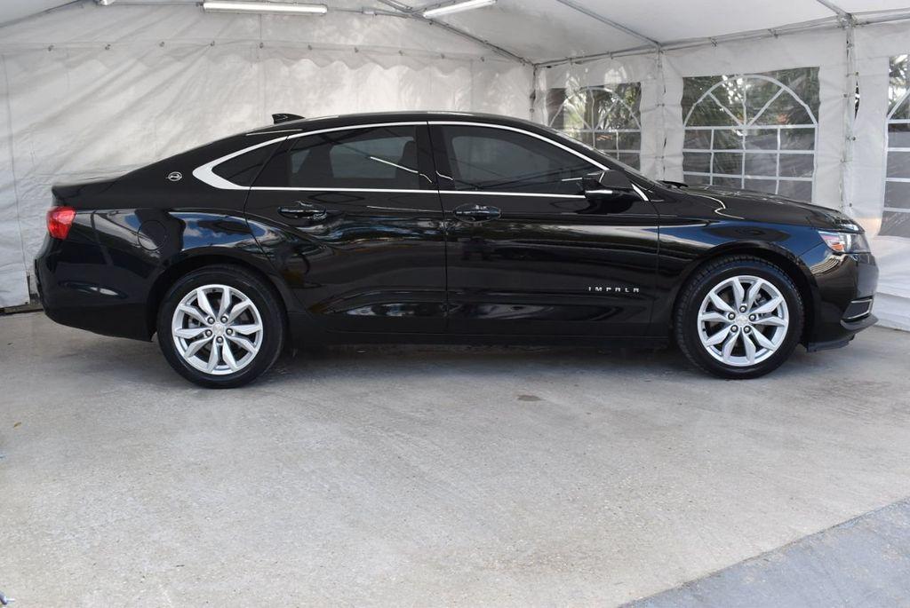 2017 Chevrolet Impala 4dr Sedan LT w/1LT - 18439606 - 2