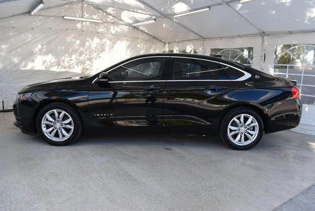 2017 Chevrolet Impala 4dr Sedan LT w/1LT - 18439606 - 4