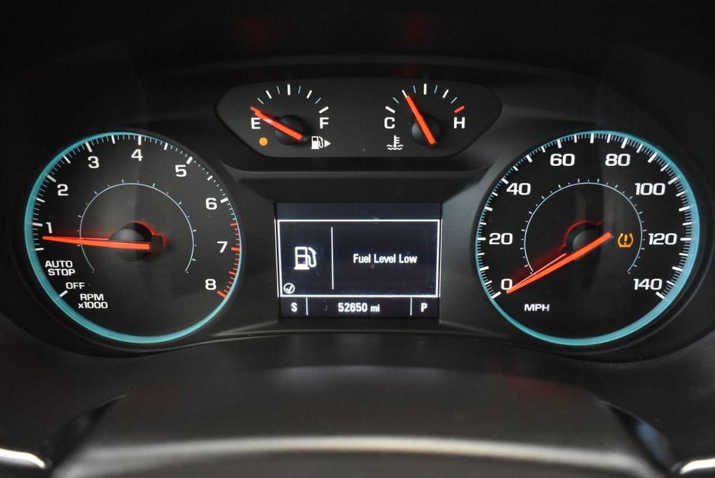 2017 Chevrolet Malibu 4dr Sedan LT w/1LT - 18185688 - 18