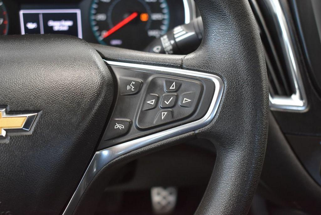 2017 Chevrolet Malibu 4dr Sedan LT w/1LT - 18185688 - 20