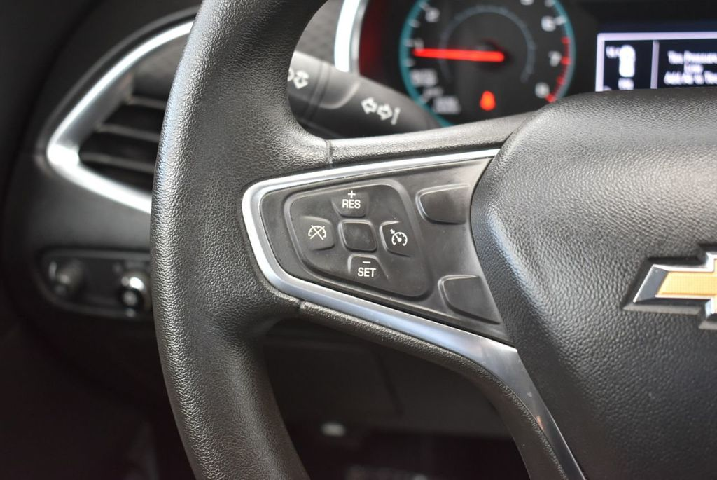 2017 Chevrolet Malibu 4dr Sedan LT w/1LT - 18185688 - 21