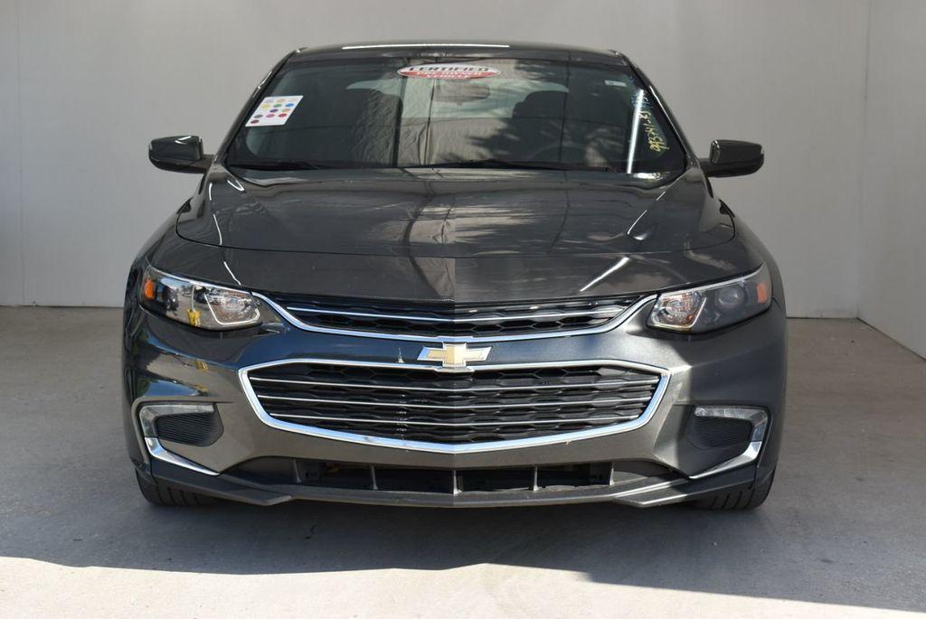 2017 Chevrolet Malibu 4dr Sedan LT w/1LT - 18185688 - 2