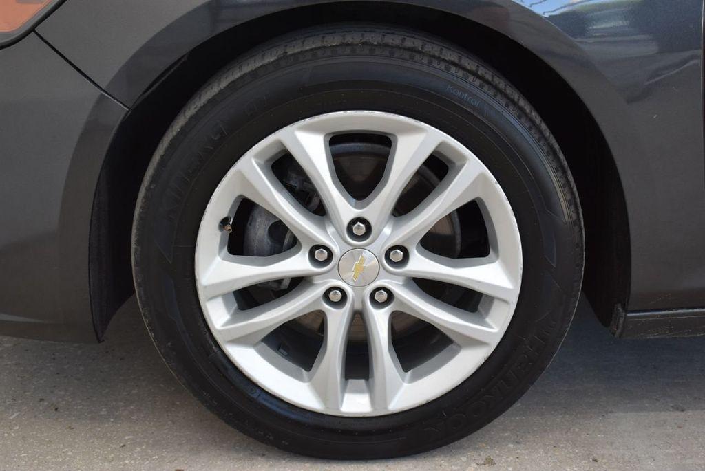2017 Chevrolet Malibu 4dr Sedan LT w/1LT - 18185688 - 6