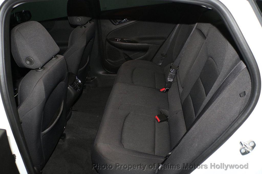 2017 Chevrolet Malibu 4dr Sedan LT w/1LT - 17986955 - 15