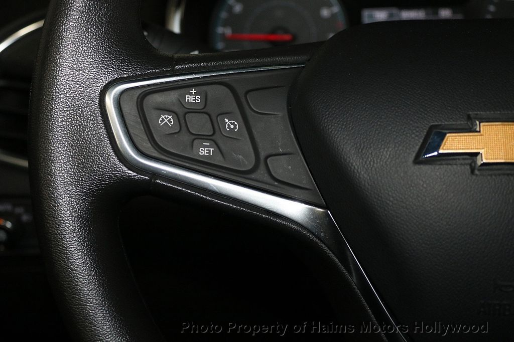 2017 Chevrolet Malibu 4dr Sedan LT w/1LT - 17986955 - 22