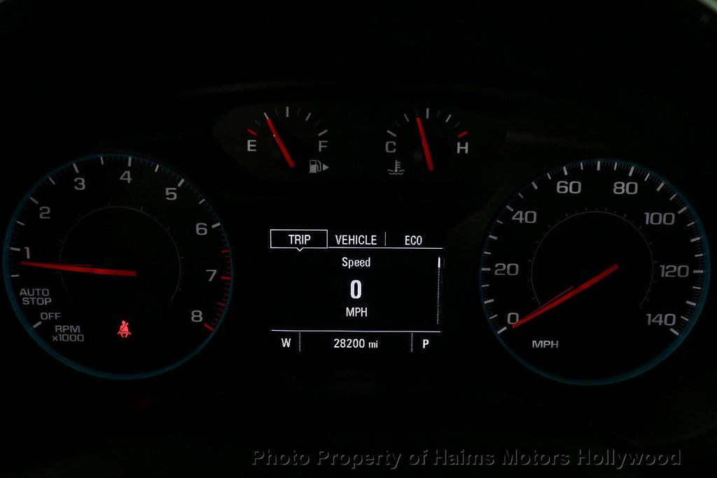 2017 Chevrolet Malibu 4dr Sedan LT w/1LT - 17986955 - 26