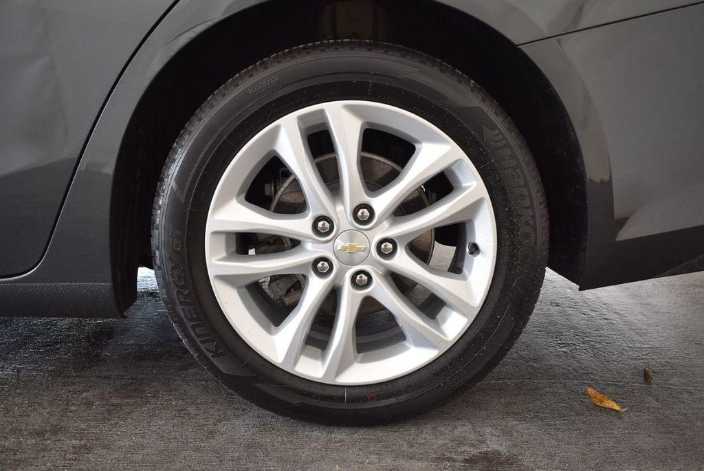 2017 Chevrolet Malibu 4dr Sedan LT w/1LT - 18268270 - 10