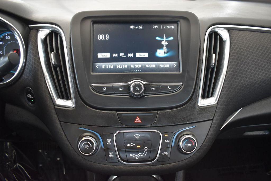2017 Chevrolet Malibu 4dr Sedan LT w/1LT - 18268270 - 20