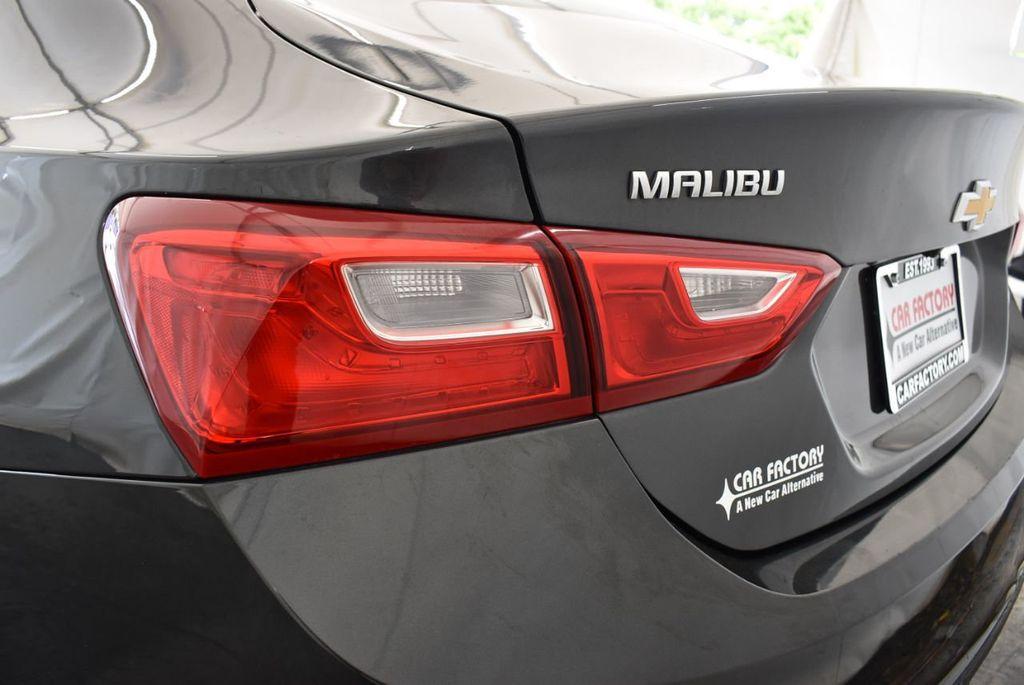 2017 Chevrolet Malibu 4dr Sedan LT w/1LT - 18268270 - 6
