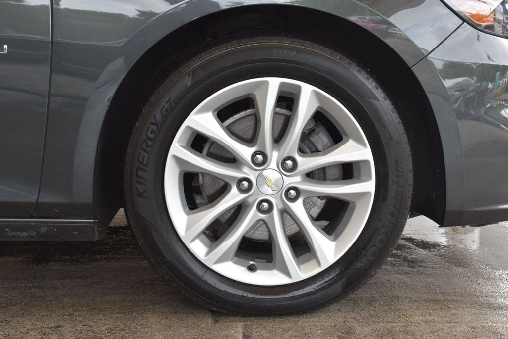 2017 Chevrolet Malibu 4dr Sedan LT w/1LT - 18268270 - 8