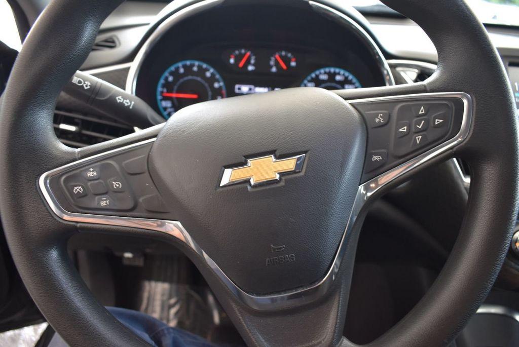 2017 Chevrolet Malibu 4dr Sedan LT w/1LT - 18290985 - 12