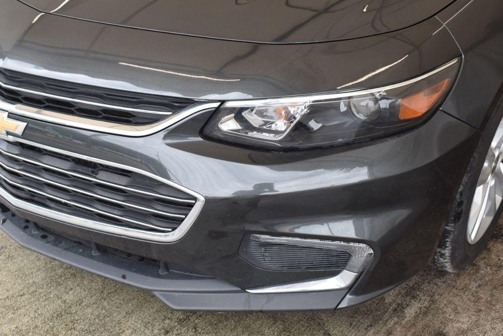 2017 Chevrolet Malibu 4dr Sedan LT w/1LT - 18290985 - 2