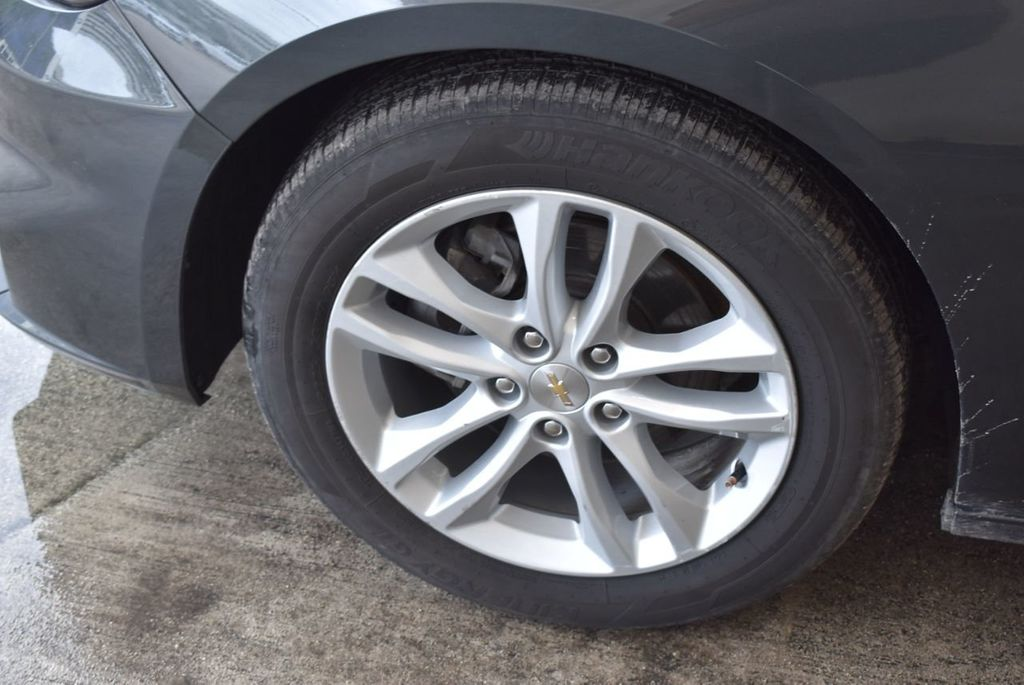 2017 Chevrolet Malibu 4dr Sedan LT w/1LT - 18290985 - 3