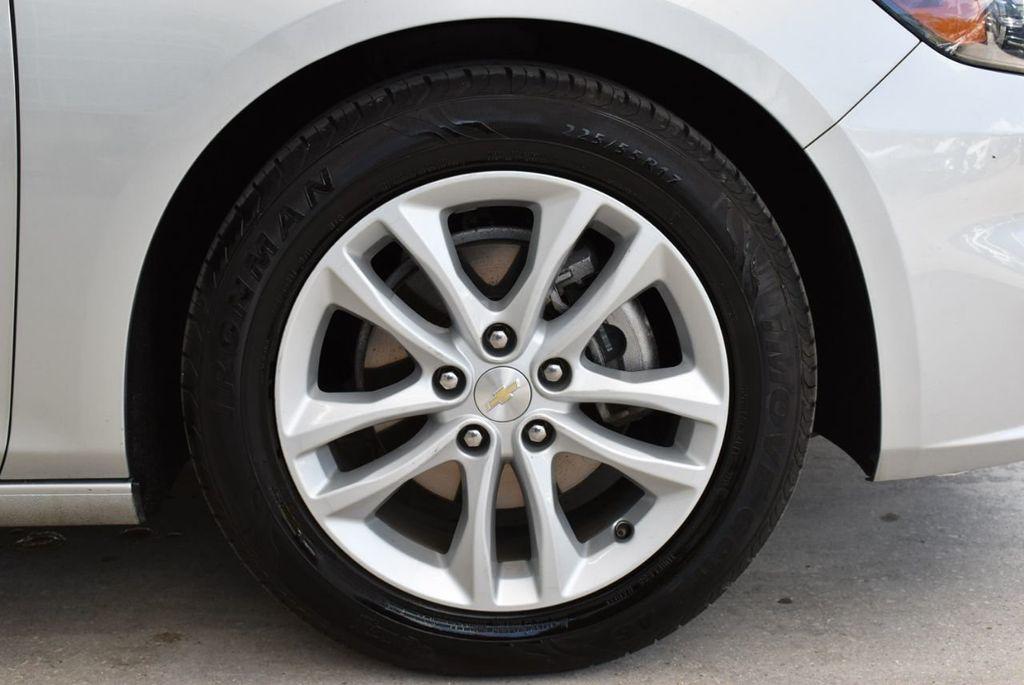 2017 Chevrolet Malibu 4dr Sedan LT w/1LT - 18716090 - 9