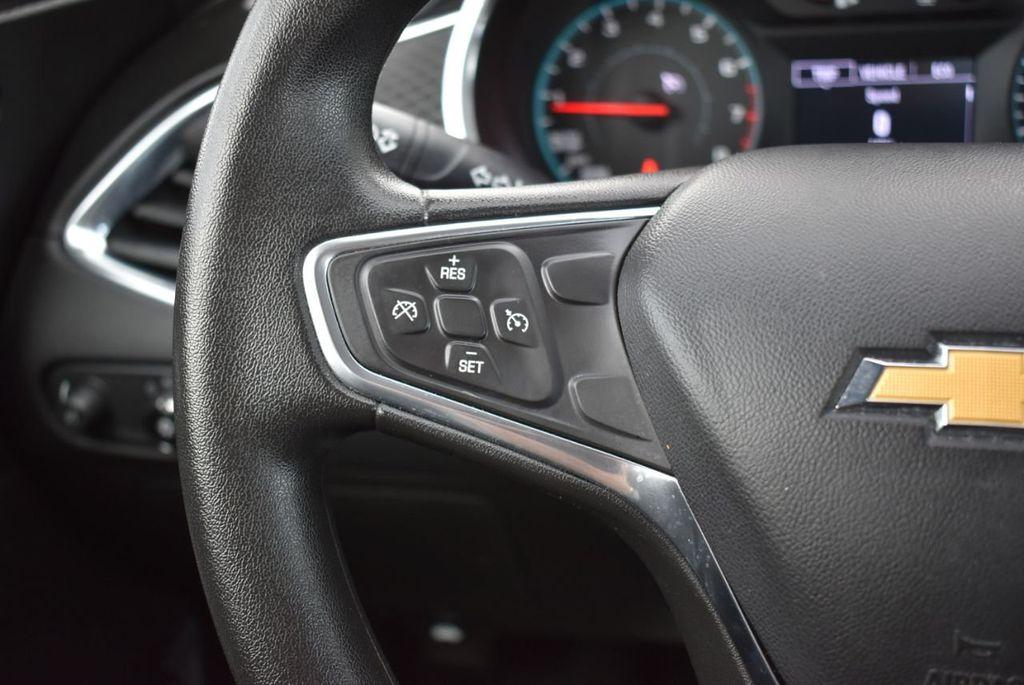 2017 Chevrolet Malibu 4dr Sedan LT w/1LT - 18716090 - 21