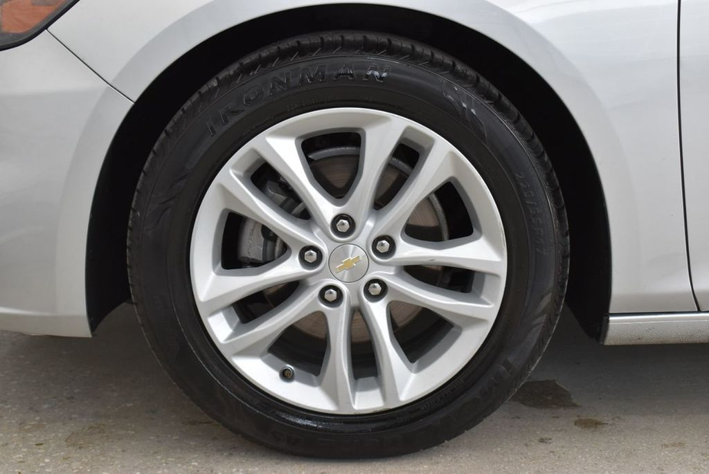 2017 Chevrolet Malibu 4dr Sedan LT w/1LT - 18716090 - 6