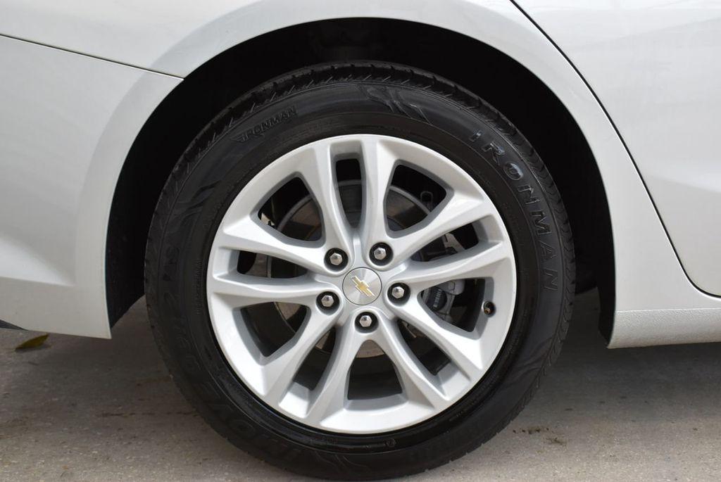 2017 Chevrolet Malibu 4dr Sedan LT w/1LT - 18716090 - 8