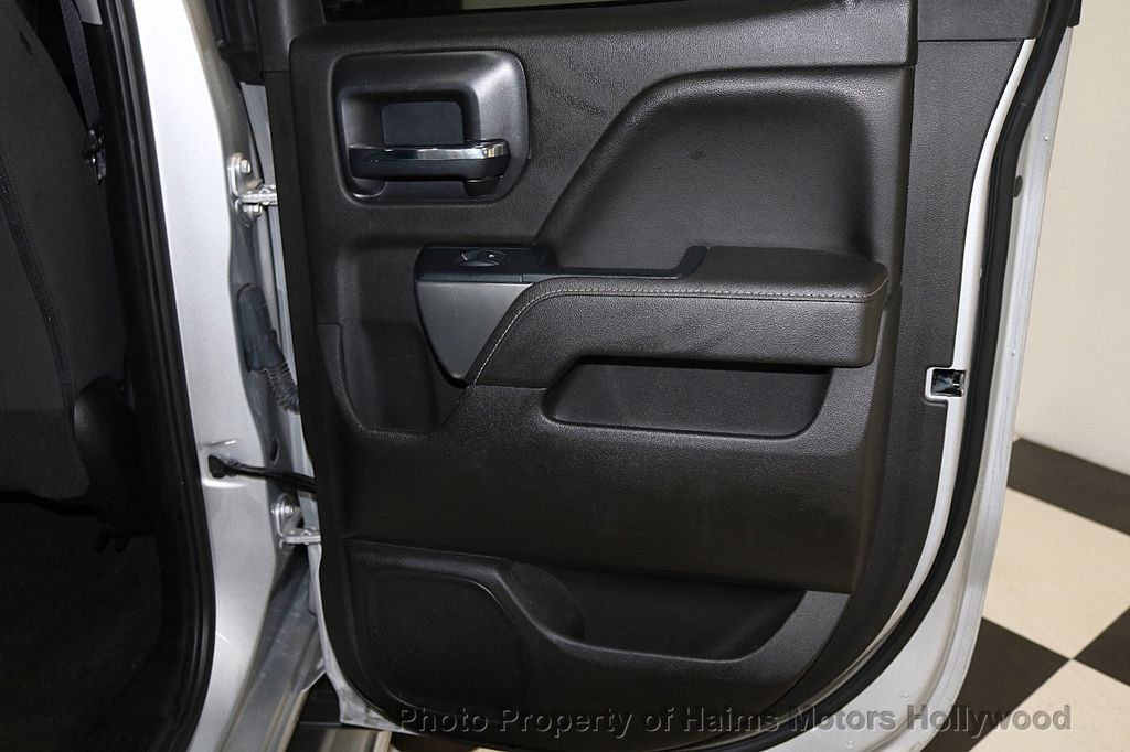 "2017 Chevrolet Silverado 1500 4WD Double Cab 143.5"" LT w/1LT - 17509735 - 11"
