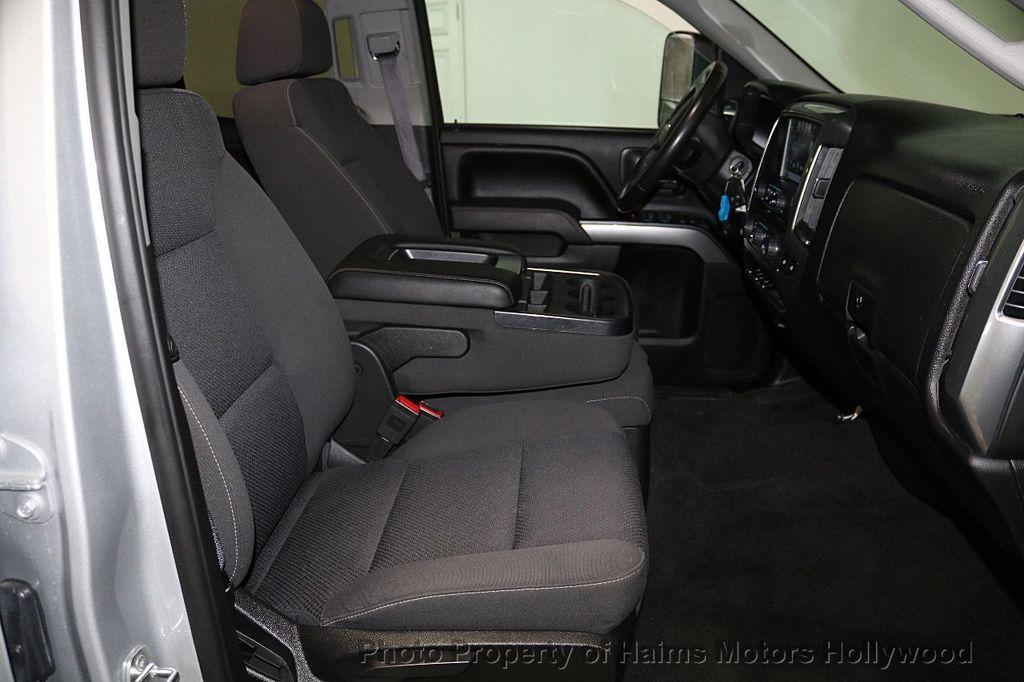 "2017 Chevrolet Silverado 1500 4WD Double Cab 143.5"" LT w/1LT - 17509735 - 13"