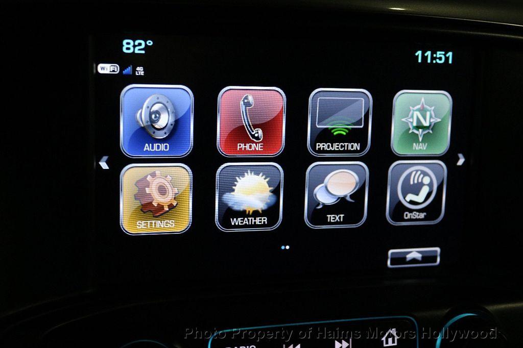 "2017 Chevrolet Silverado 1500 4WD Double Cab 143.5"" LT w/1LT - 17509735 - 28"