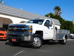 2017 Chevrolet Silverado 3500HD - 1GB3CYCG8HF147000