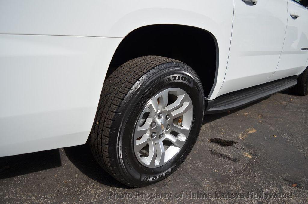 2017 Chevrolet Suburban 2WD 4dr 1500 LT - 18220297 - 16