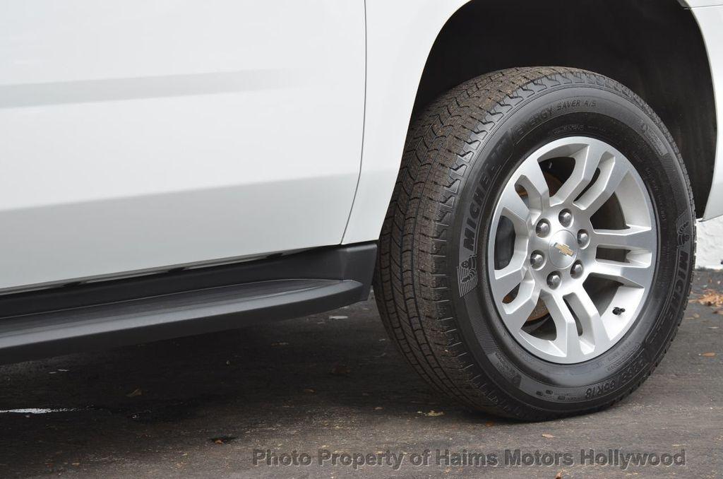 2017 Chevrolet Suburban 2WD 4dr 1500 LT - 18220297 - 17