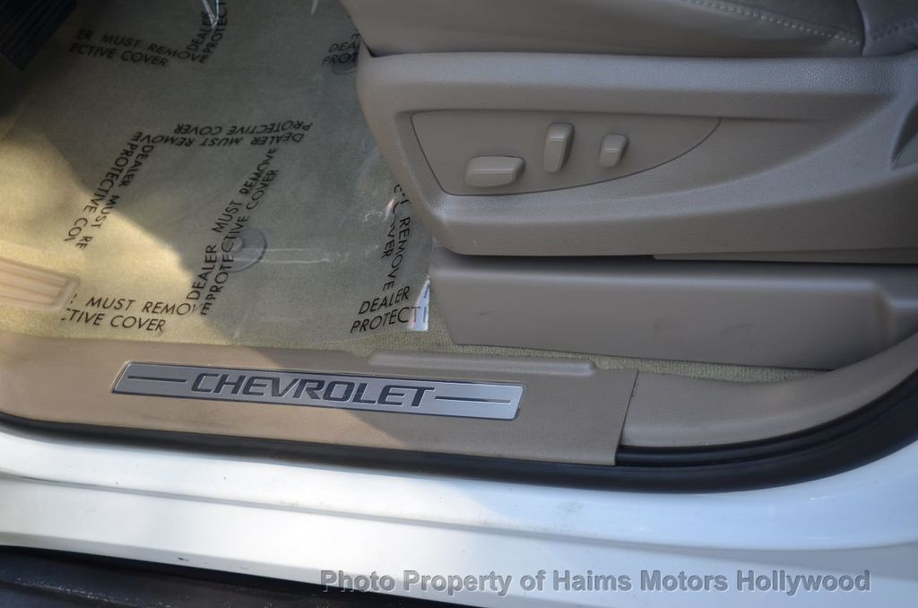 2017 Chevrolet Suburban 2WD 4dr 1500 LT - 18220297 - 23