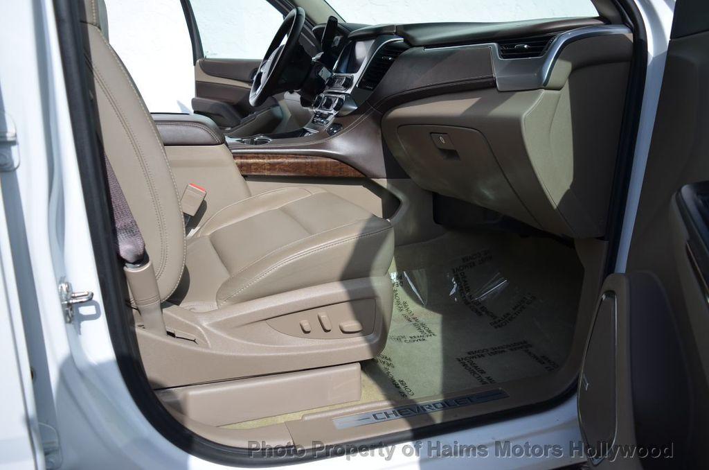 2017 Chevrolet Suburban 2WD 4dr 1500 LT - 18220297 - 26