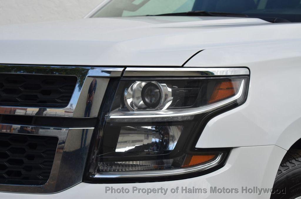 2017 Chevrolet Suburban 2WD 4dr 1500 LT - 18220297 - 2