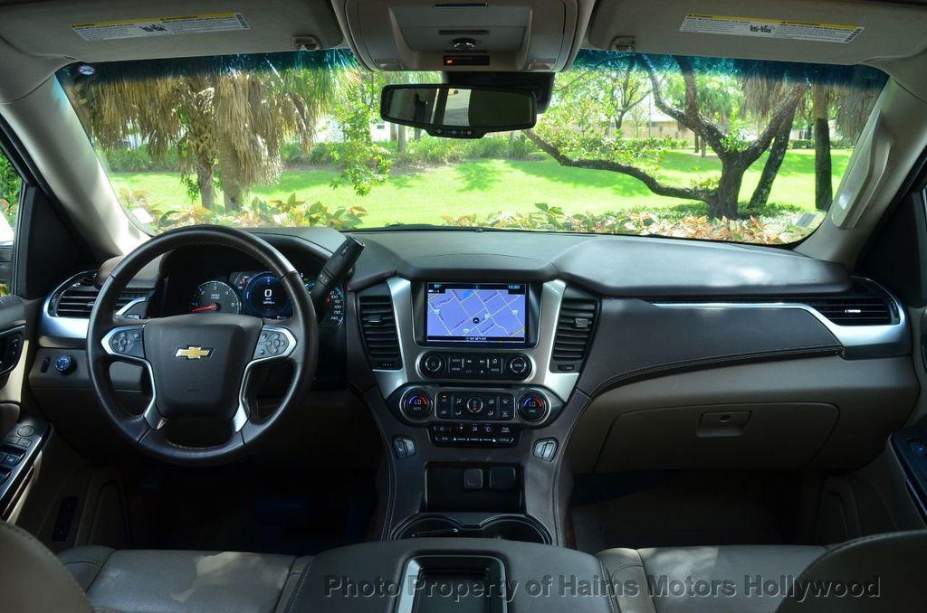 2017 Chevrolet Suburban 2WD 4dr 1500 LT - 18220297 - 30