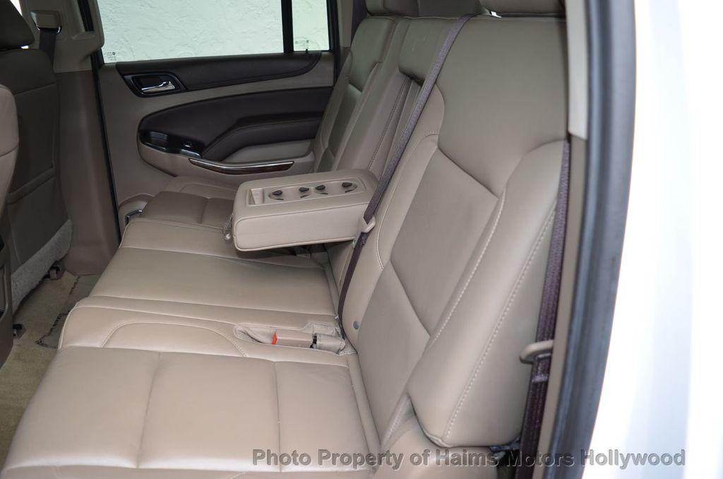 2017 Chevrolet Suburban 2WD 4dr 1500 LT - 18220297 - 33
