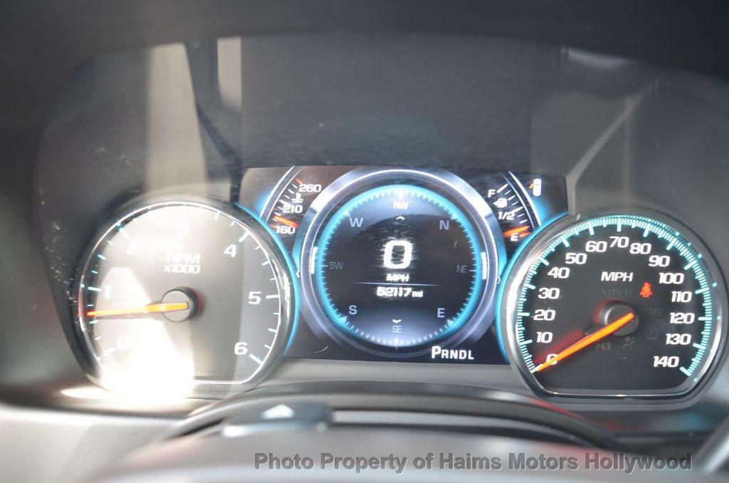 2017 Chevrolet Suburban 2WD 4dr 1500 LT - 18220297 - 43