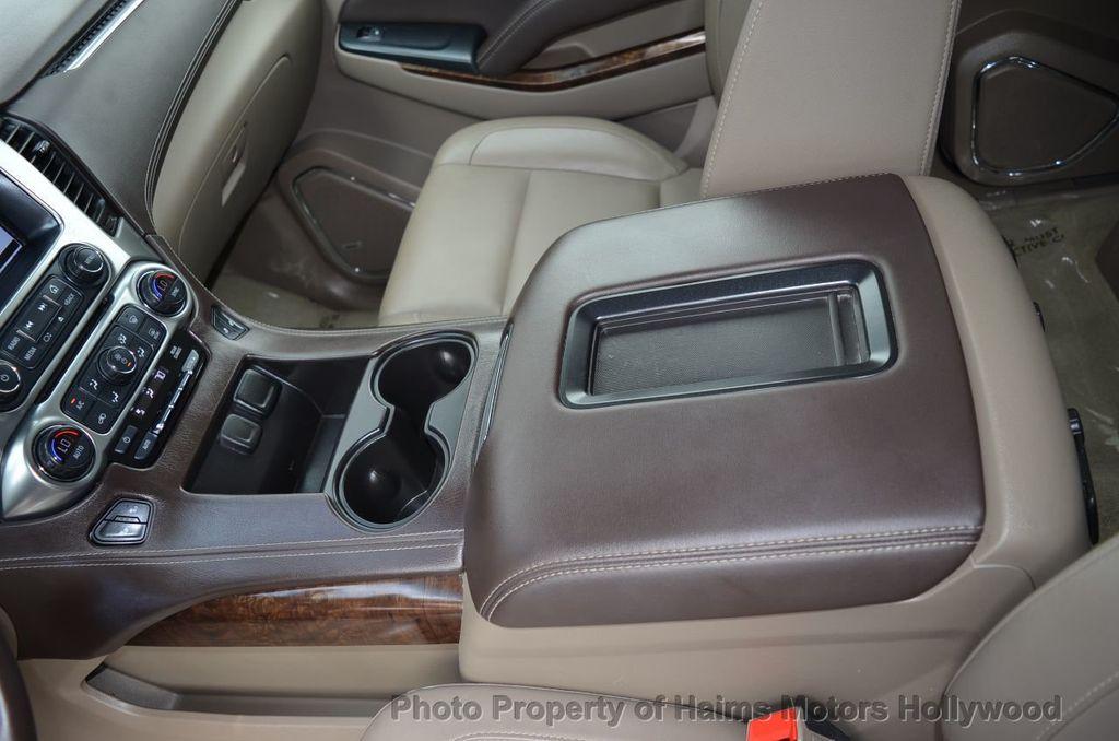 2017 Chevrolet Suburban 2WD 4dr 1500 LT - 18220297 - 45