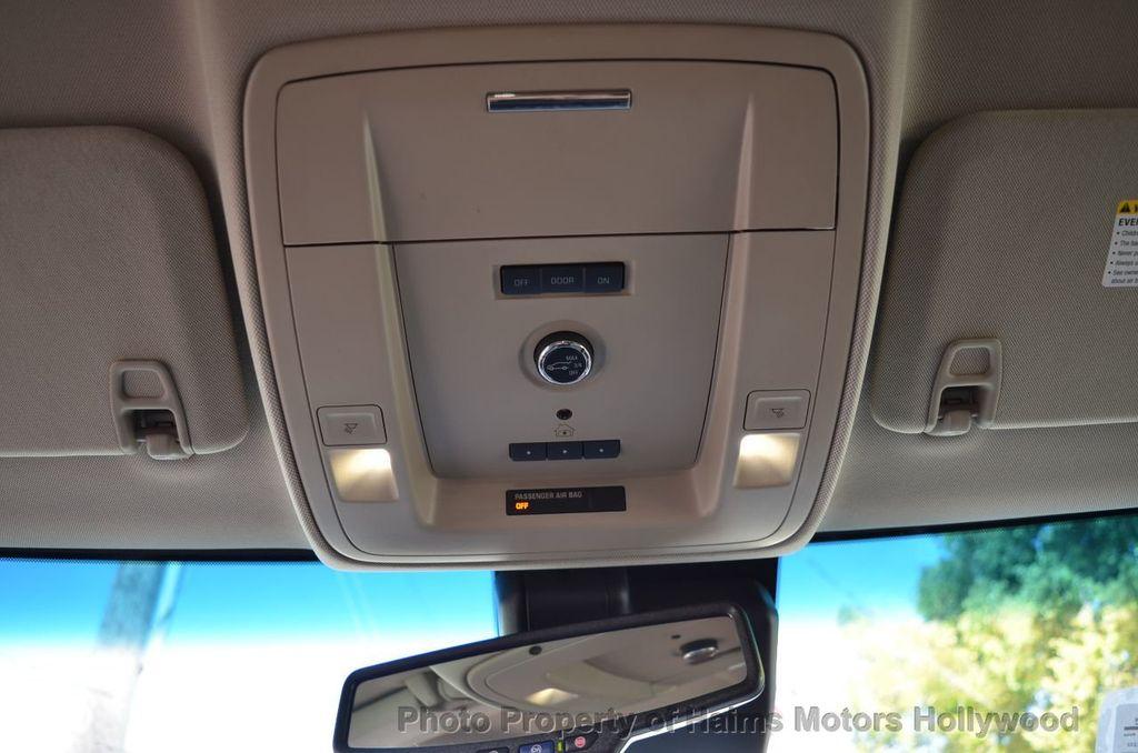 2017 Chevrolet Suburban 2WD 4dr 1500 LT - 18220297 - 58