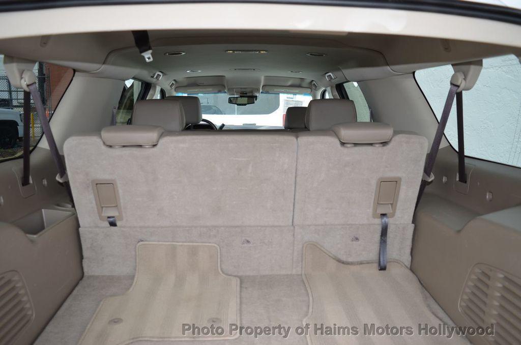 2017 Chevrolet Suburban 2WD 4dr 1500 LT - 18220297 - 63