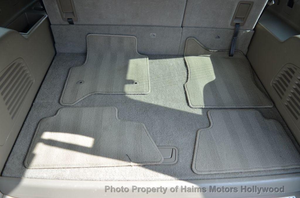 2017 Chevrolet Suburban 2WD 4dr 1500 LT - 18220297 - 64