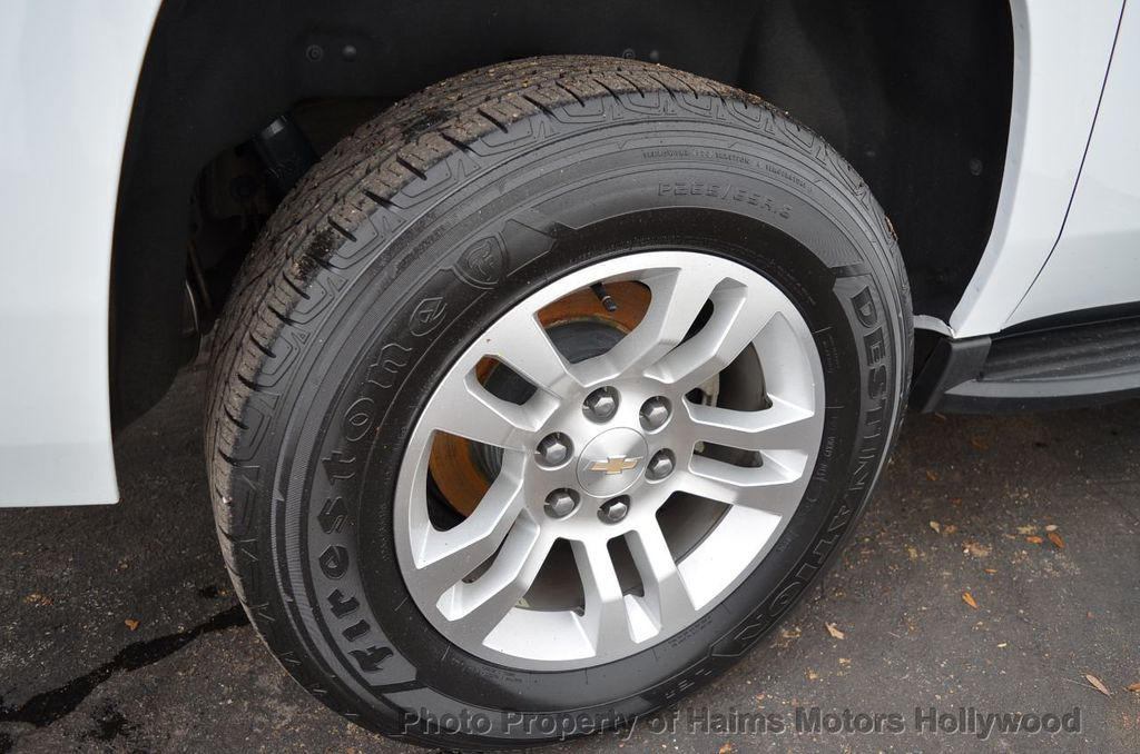 2017 Chevrolet Suburban 2WD 4dr 1500 LT - 18220297 - 66