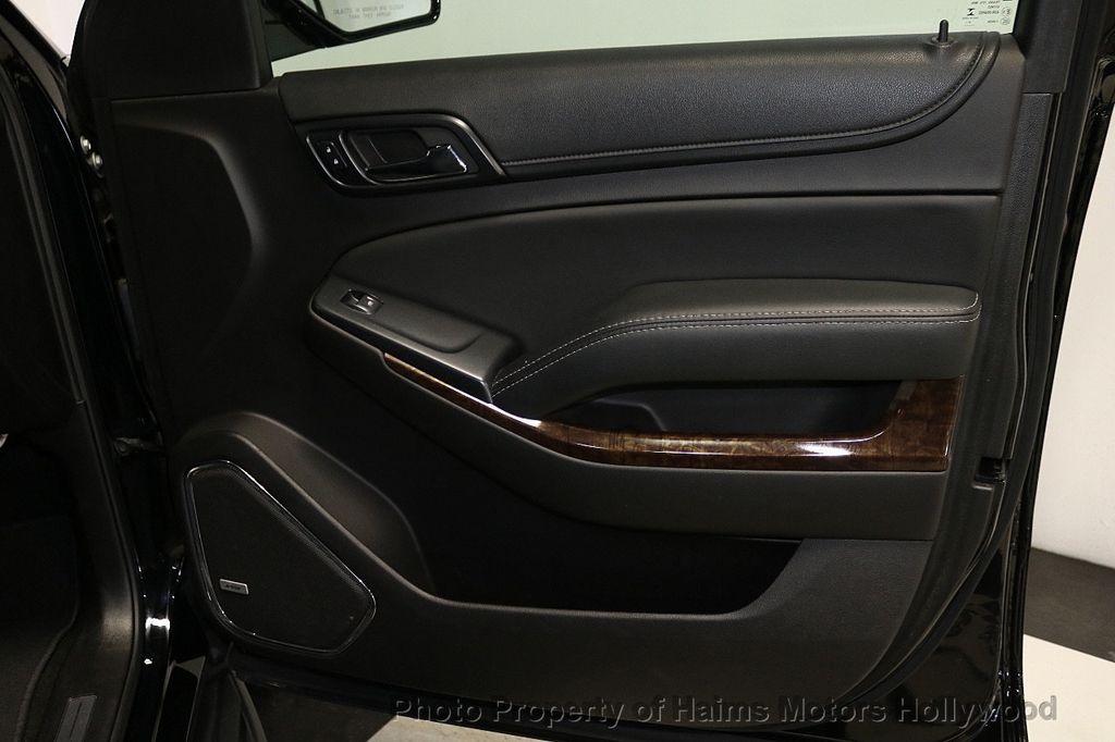2017 Chevrolet Suburban 4WD 4dr 1500 LT - 18116855 - 13